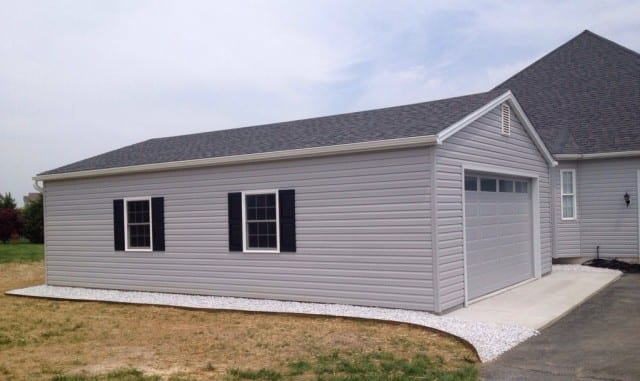 Custom Garage Builder Keedysville MD