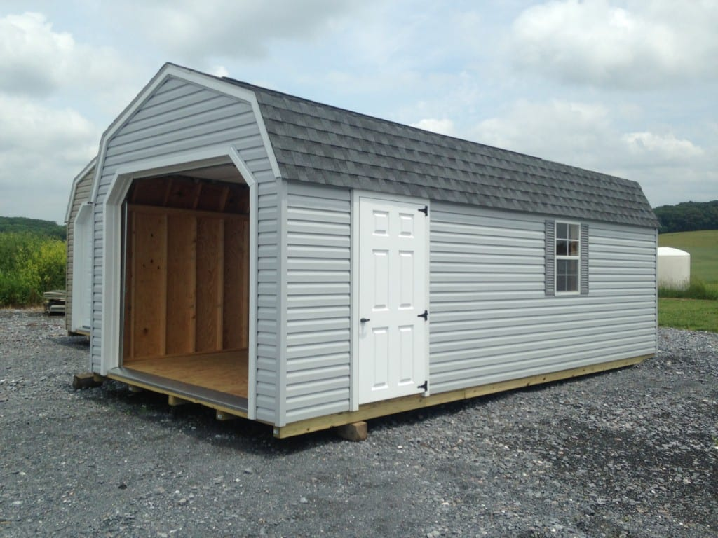 Prefabricated Garage for sale