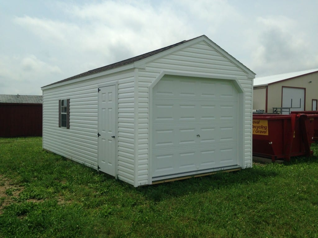 12x24 Vinyl Portable Garage for sale maryland