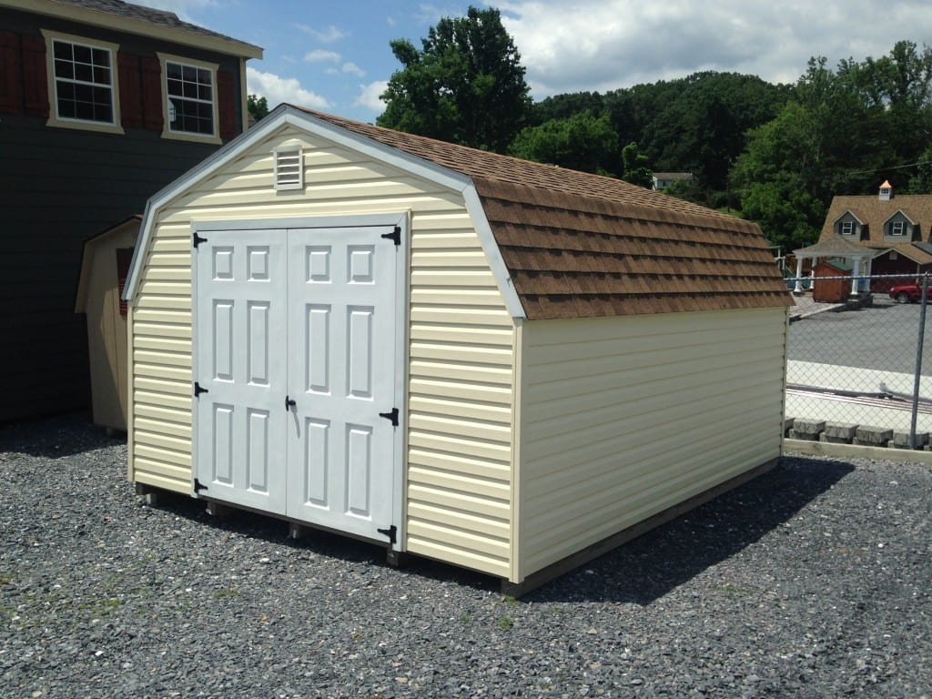Viny Mini Barn Portable Storage Shed 2014-06-14 11.53.55