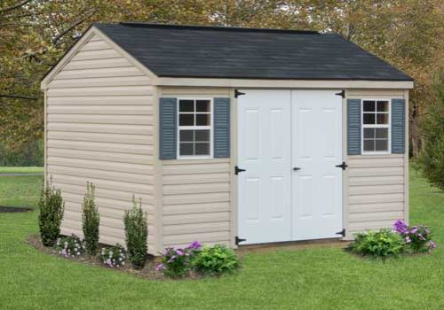 Storage Sheds - 4-Outdoor (301) 898-3400